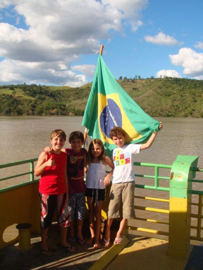Rio Doce