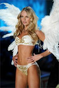 Candice Angels