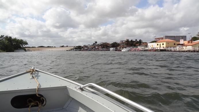 Barreirinhas beira mar