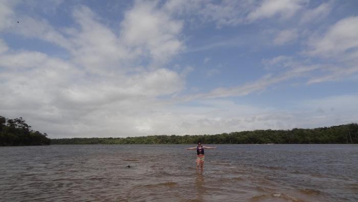Rio Preguiças Maranhão