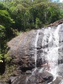 Cachoeira Buenos Aires