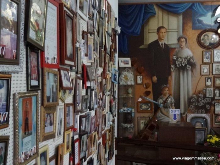 sala milagres convento