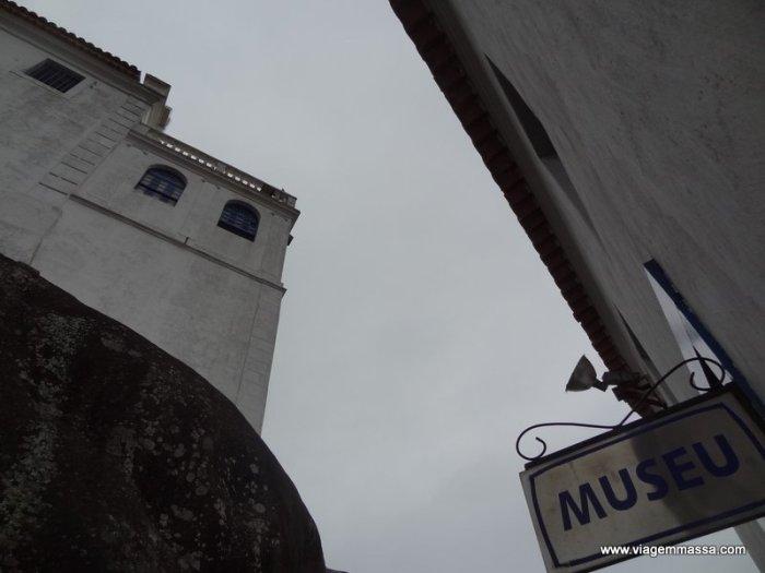 museu convento