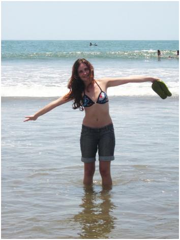 mar de arica