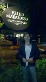 Velho Madalosso Curitiba