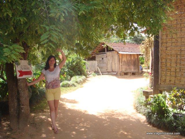 Vinícola Romanha produz móveis rústicos