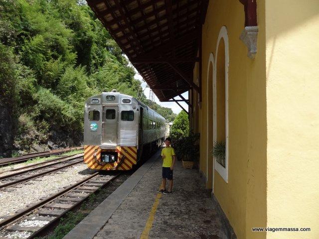 Vale da estação