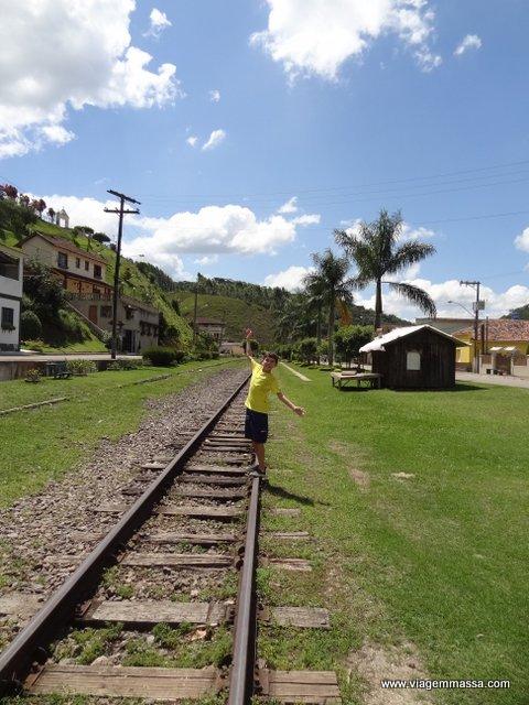 trem araguaia