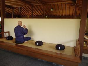 meditação zen