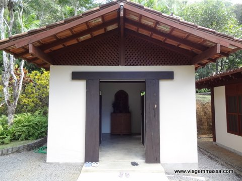 templo banheiro mosteiro