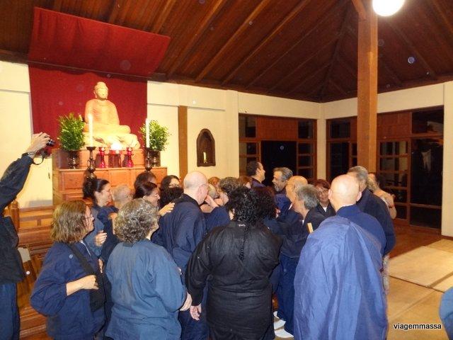 monges ordenação