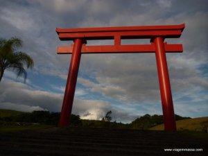 Mosteiro Zen portal
