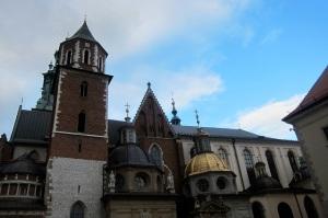 catedral adjacente