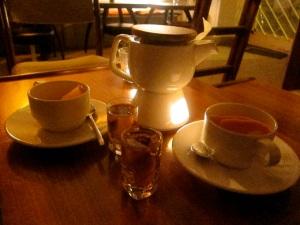 Chá Cracóvia Polonês