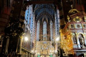 Basílica de Maria Santíssima