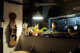 polones cozinha