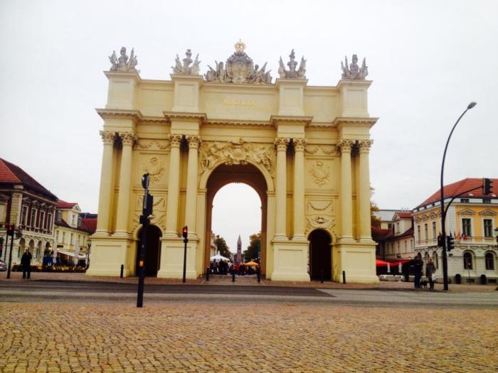 a portal
