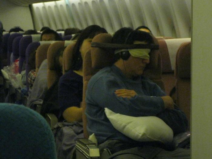 Cinto avião