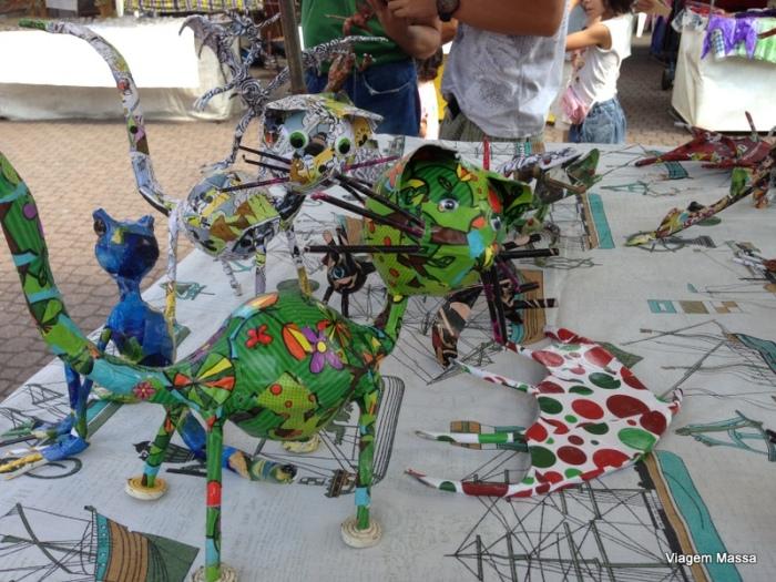 artesanato embu