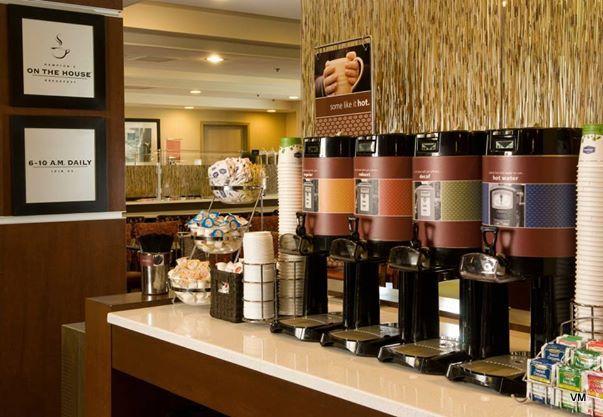 A máquina de café, chá e chocolate <3 Foto divulgação