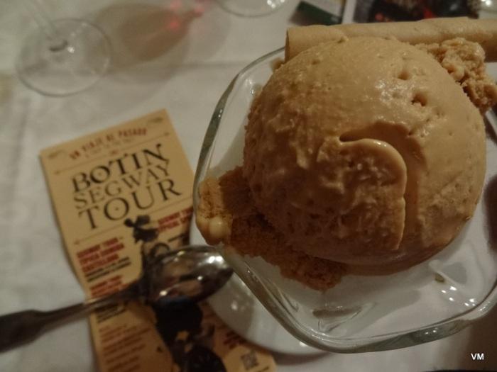 sorvete de caramelo