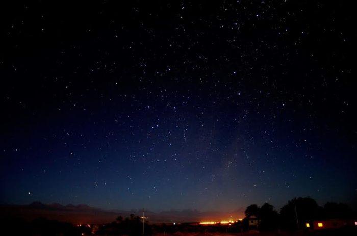ATACAMA estrelas
