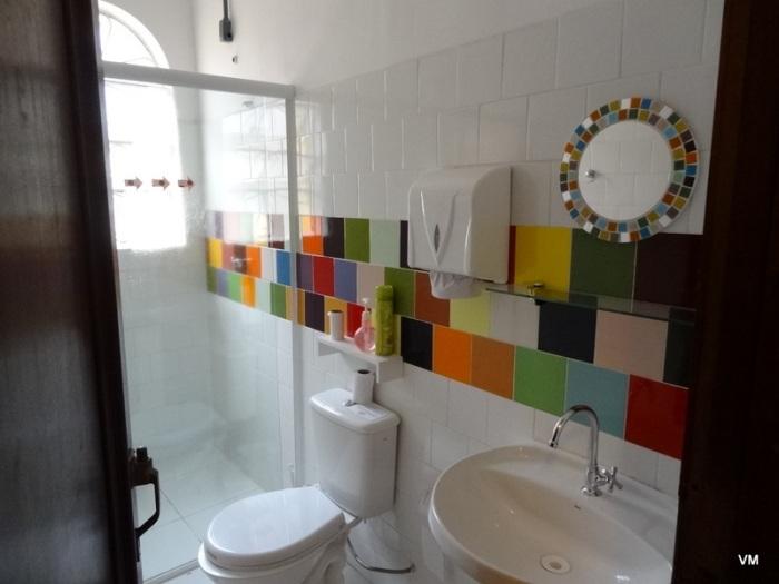 banheiro motter