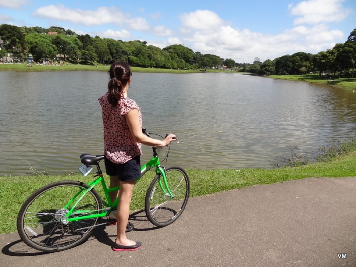 bike curitiba