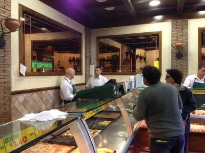 re di roma pizza