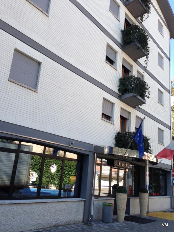 hotel m 14