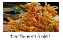 tempura-lindo